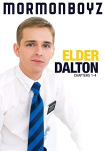 Elder Dalton Chapter 1-4 DVD