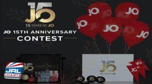 Forget 'September' United Consortium Declares It JO Month