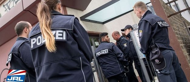 Yusuf Erkocoglu Arrested In Terror Plot Against Gay Nightclub