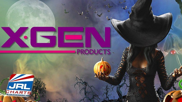 Halloween 1-Stop Shopping Xgen Products