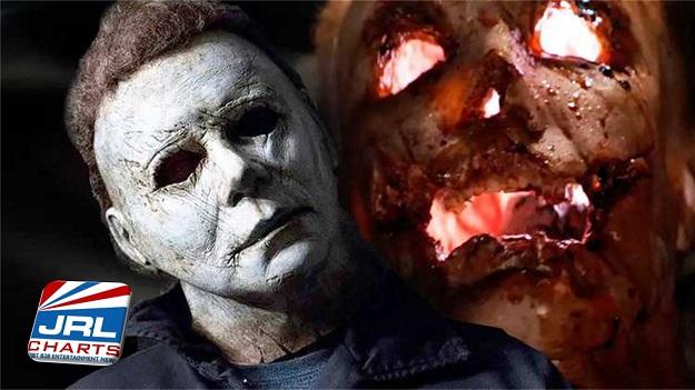 Halloween Trailer 2 - 2018