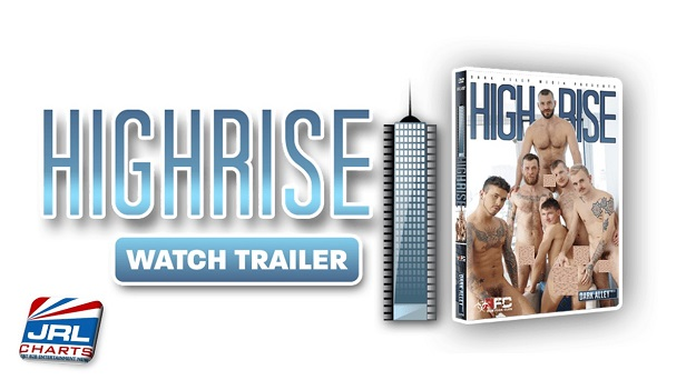 High Rise-Dark Alley Media