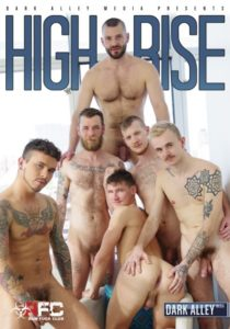 high rise dvd_gay_porn_Raw Fuck Club