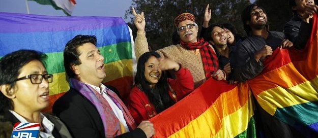 Homosexuality No Longer A Crime, Rules India Supreme Court