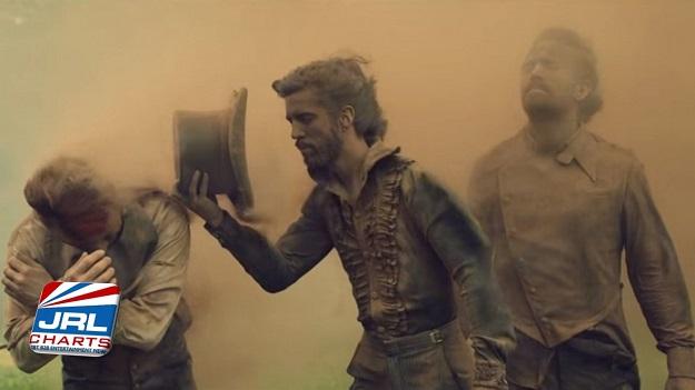 Natural Music Video- Imagine Dragons
