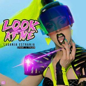 Laganja Estranja - Look At Me CD