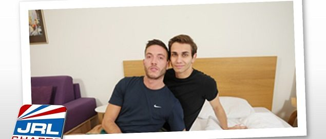Rico and Lior BadPuppy