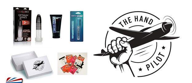 The Hand Pilot September Box