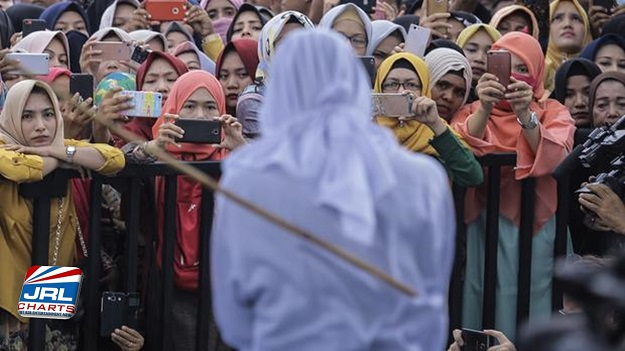 Malaysian Women Caned in Public for Lesbian Sex