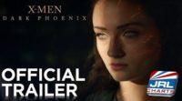 X-MEN Dark Phoenix Poster 2019