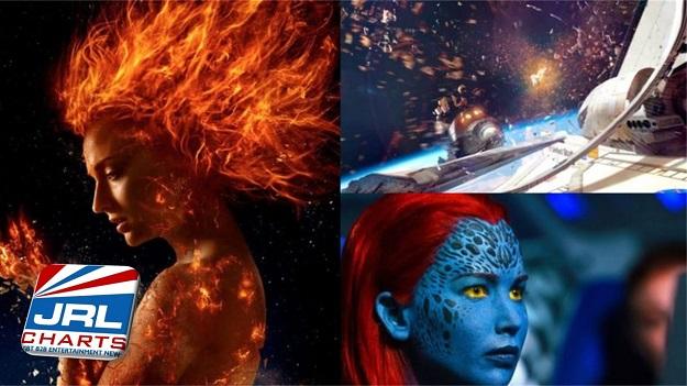 X-Men-Dark Phoenix-clips