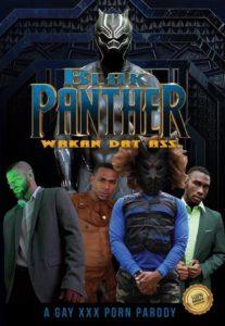 blak panther DVD 2018