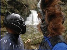 blak panther clip