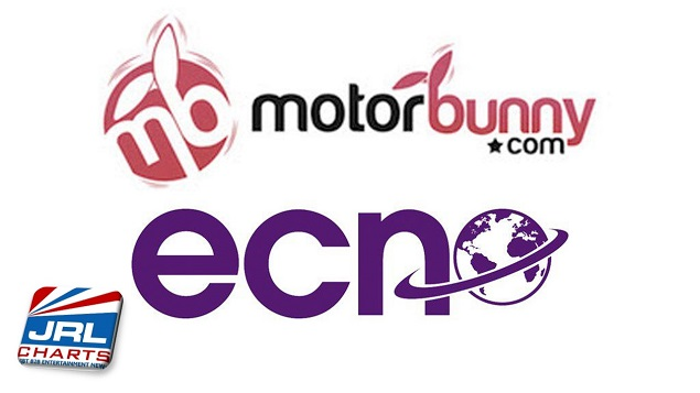 ECN, Motorbunny Ink Exclusive Distribution Deal