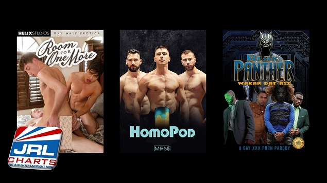 gay adult DVDs new releases 092418