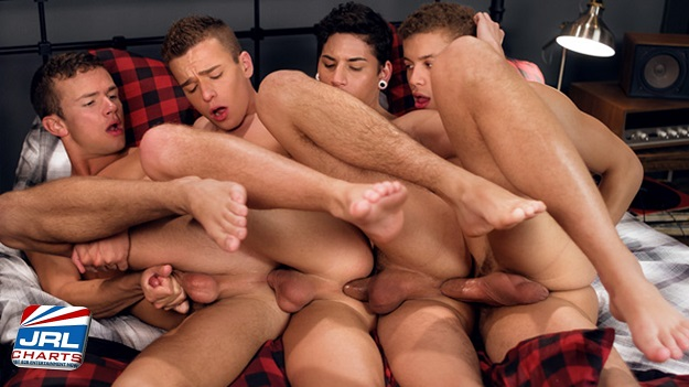 room for one more foursome nsfw scene