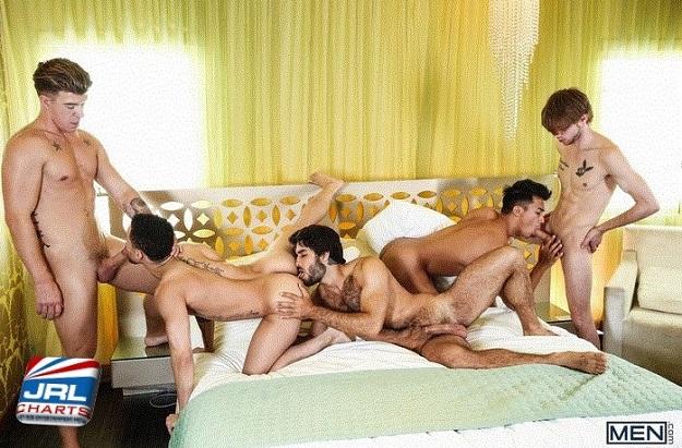 the heist-orgy-scene