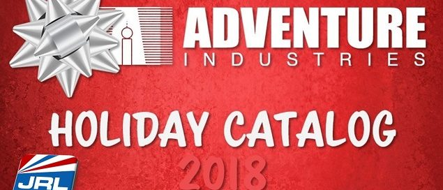 Adventure Industries Unveil Its 1st Digital Holiday Catalog