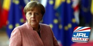 Angela Merkel Stepping Down As CDU Party Chair In December