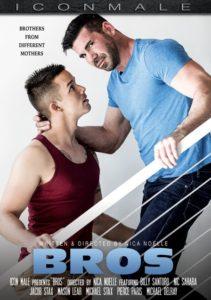 BROS - DVD