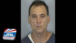 C & J Adult Bookstore Robbery Suspect Brady Sprague Arrested