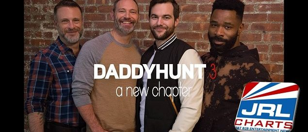 DaddyHunt - Season 3 Part 2 Debuts with Impressive Numbers
