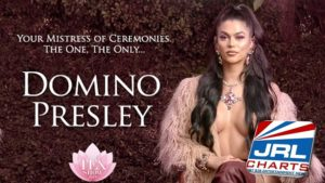 Domino Presley Announced as TEA's Mistress of Ceremonies