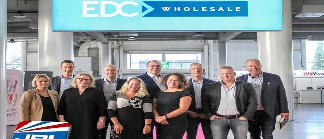 EDC Wholesale Takes Home 4 New Industry Awards