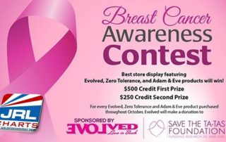 Eldorado Breast Cancer Awareness Contest