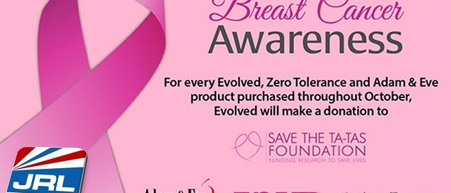 Eldorado Continues Its Support for Breast Cancer Awareness