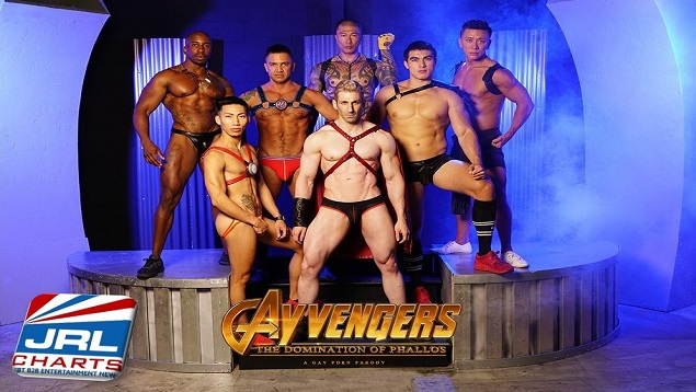 Gayvengers-Episode-1-Gay-Parody-David-Ace-and-Max-Konner-PeterFever