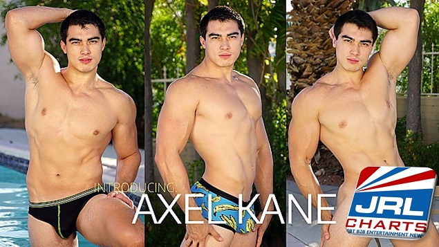 Axel Kane - PeterFever-Newcomer-100118