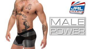 Male Power Apparel Unveil Its Stunning Iron Clad Collection