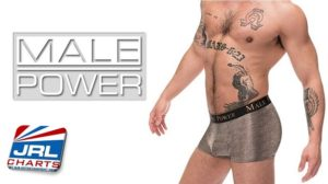 Male Power Releases New Viper Collection for Holidays