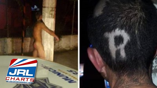 Mexican Men 18-47, Beaten, Left Naked, Tied to Poles