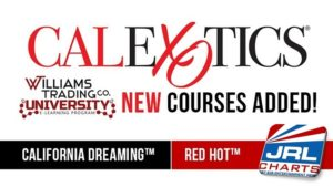 New CalExotics E-Learning Modules Launch at WTU