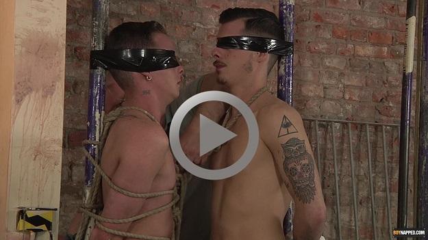 no hope of release DVD gay bdsm movie trailer