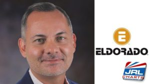 Patrick Lyons-New Marketing Director-Eldorado
