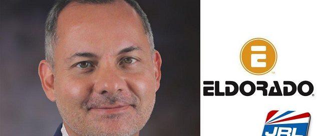Patrick Lyons-New Marketing Director-Eldorado