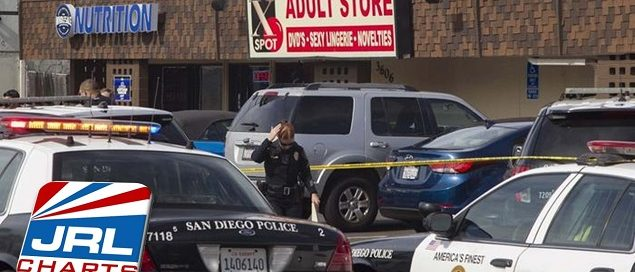 Police Hunt Killer of 60 Year-Old Employee of X-Spot Adult Store
