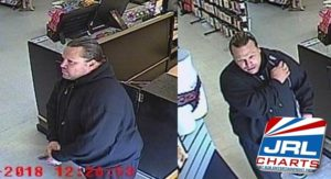 Police Release Suspect Photo In X-Spot Adult Store Murder