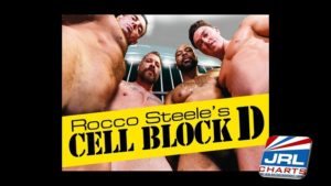 Rocco Steele's CellBlock D Ready to Dominate On A Global Scale