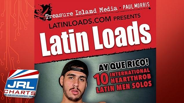 Treasure Island Media Streets 9 Horse-Hung Latin Solos