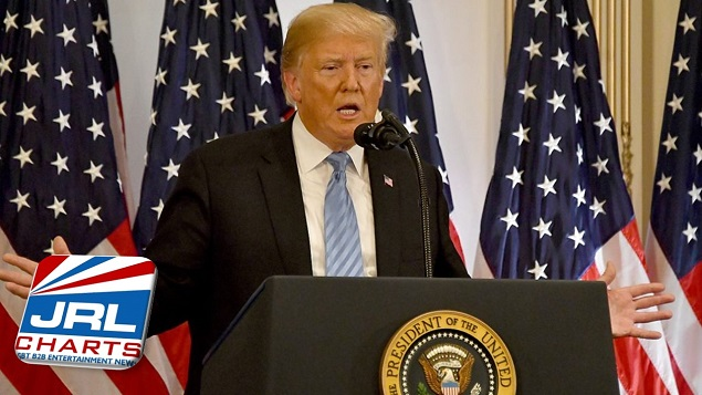 Trump Urges Removal of 'gender' from UN Human Rights Documents