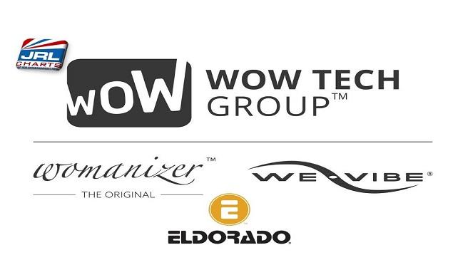 We-Vibe, Womanizer Tap Eldorado as Preferred Partner