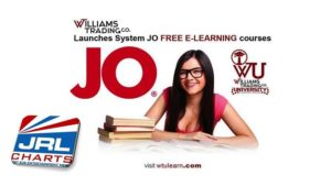 Williams Trading Co., System JO Add More Courses to WTU
