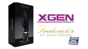 Xgen Streets New Frederick's of Hollywood Vibes