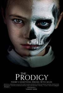 the prodigy theatrical poster 2019