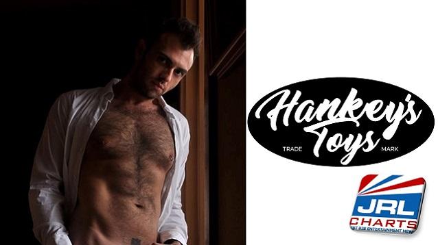 Topher Michaels Pleasure Devices - Hankey's Toys - 100818