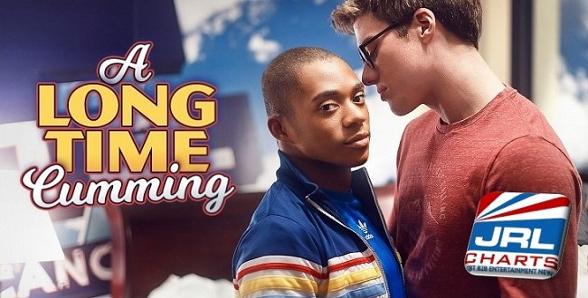 A Long Time Cumming - Blake Mitchell, Marcell Tykes MUST SEE